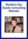 Martha's Pay Equity Consulting Website
